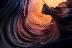 Desert Solitaire (mattymeis) Tags: desert slot canyon southwest sandstone nikon really right stuff