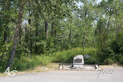 18GD3204 (wdwornik) Tags: 45pictures albertacanada crowsnestpass heritage hillcrest tourism cemeteries cemetery cultural culture gwd historic history memorials alberta canada ca