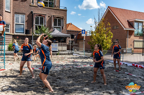 Beachvolleybal-10