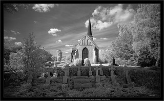 BROOKS PLAUBEL VERIWIDE 100 with Super-Angulon 8/47mm, Rollei INFRARED, IR filter 720nm