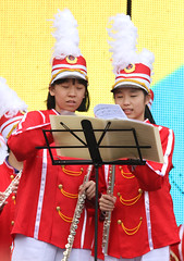 IMGL4002 (taticoma) Tags: brassband brass music musician child china red school teenage