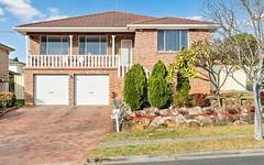 36 Aspinall Avenue, Minchinbury NSW