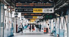 _MG_1767 (waychen_c) Tags: taiwan kaohsiung sanmindistrict kaohsiungstation tra station cityscape 台灣 高雄 三民區 高雄車站 高雄臨時站 台鐵