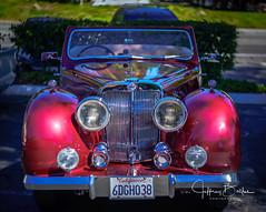 1949 Triumph TR2000 (Jeffrey Balfus (thx for 2.5 Million views)) Tags: cglg carguys cars saratoga california unitedstates us sonya9mirrorless sonyalpha sonyilce9 fullframe meyeroptik gorlitz 58mm f19 primoplan meyeroptikgorlitz58mmf19primoplan