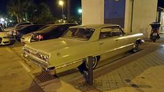 Chevrolet Impala_02792 (Wayloncash) Tags: spanien andalusien autos auto cars car chevrolet