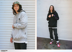 01 (GVG STORE) Tags: streetwear streetstyle coordination unisex unisexcasual crewneck hoodie gvg gvgstore gvgshop