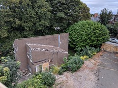 The Rise (norman preis) Tags: dmeurig normanpreis caerdydd cardiff 2018 explore fforio abandoned derelict empty demolition development therise villa victorian house yot youth offending team council probation service school attendance centre naughty boys home assessment juveniles remand borstal penhill pontcanna cathedral road steelco fields llandaf offices urbex urban exploration