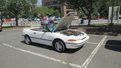 950 Mercury Capri Convertible (kschwarz20) Tags: fairfax mercury capri convertible kts