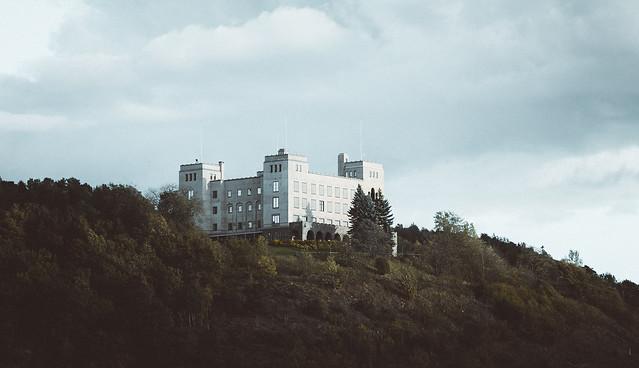 The School of Kongshavn