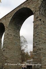 Starruca Viaduct (38) (Framemaker 2014) Tags: starucca viaduct susquehanna pennsylvania railroad northeast endless mountains wayne county united states america historic