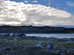 Selfoss (cinxxx) Tags: dettifoss iceland island selfoss ísland