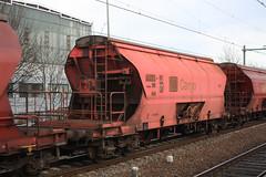 31 80 0691 120-6 - db cargo - tb - 71209 (.Nivek.) Tags: gutenwagen gutenwagens guten wagens wagen cargo uic type t goederenwagens goederenwagen goederen