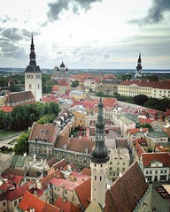 """(#droneview) #Tallinn, #Estonia's capital on the #Baltic Sea, is the country's cultural hub. It retains its walled, cobblestoned Old Town, home to cafes and shops, as well as Kiek in de Kök, a 15th-century defensive tower. Its #Gothic Town Hall, built in (""""guerrilla"""" strategy) Tags: ifttt instagram droneview tallinn estonia's capital baltic sea is country's cultural hub it retains its walled cobblestoned old town home cafes shops well kiek de kök 15thcentury defensive tower gothic hall built 13th century with 64mhigh sits historic tallinn's main square st nicholas church 13thcentury landmark exhibiting ecclesiastical art 