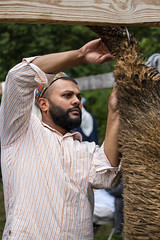 _DSF4827 (z940) Tags: osmanli naksibendi osmanlinaksibendi lokman lokmanhoja sheykhabdulkerim sahibulsaif osmanlidergahi newyork sidneycenter 13839 fujifilm xt10 56mm 18mm imammehdi mehdi islam akhirzaman hakk sufi sufism sheykhnazimhakkanihaqqanisultan ramazan ramadan eid 1439h tariqat