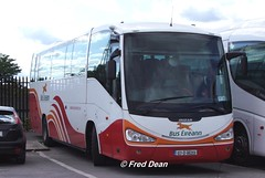 Bus Eireann SC240 (07D86213). (Fred Dean Jnr) Tags: buseireann dublin august2010 broadstonedepotdublin broadstone scania irizar century buseireannbroadstonedepot sc240 07d86213