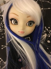 Laelynn (.Poisoned♥Death.) Tags: pullip doll jun planning groove clarity laelynn