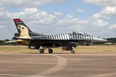 88-0029_F-16CFightingFalcon_TurkishAirForceSoloturk_FFD (Tony Osborne - Rotorfocus) Tags: general dynamics lockheed martin f16 f16c fighting falcon turkish air force soloturk royal international tattoo 2018 raf fairford tai