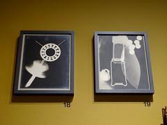 Two Objects and Egg Slicer (Man Ray) (Nemoleon) Tags: july 2018 nycarlsbergglyptotek dsc01319 photogram manray