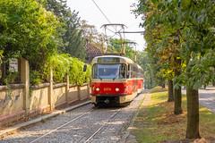 Prague (RunningRalph) Tags: czechrepublic prague praha tram praag hlavníměstopraha tsjechië cz