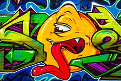 I Told You So (Thomas Hawk) Tags: america dallas texas usa unitedstates unitedstatesofamerica graffiti streetart fav10 fav25