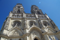 JLF18780 (jlfaurie) Tags: 082018 lucila mpmdf jlfr jlfaurie pentaxk5ii jeannedarc orléans cathédrale