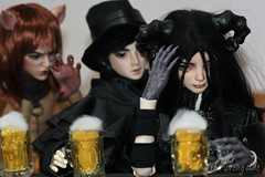 Regret is not a four letter word (Roterwolkenvogl) Tags: iplehouse ryan unoa elderbrother zest souldoll paw fantasy props bjd
