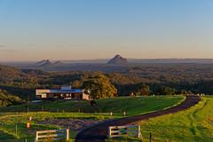 Glasshouse Mountains, Queensland (buberfan) Tags: queensland glasshouse mountains landscape australia dfa28105 k1
