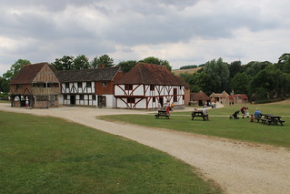 Weald & Downland Living Museum, Chichester, 21st July 2018 (RAB23738)