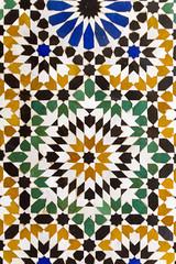2018-4664 (storvandre) Tags: morocco marocco africa trip storvandre marrakech historic history casbah ksar bahia kasbah palace mosaic art