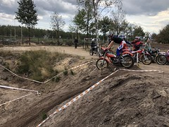 IMG_1797 (Remy Janssen) Tags: trial trials classic motorclub arnhem plonkers pleasure 2018 bsa matchless ajs norton twinshock honda yamaha motortrial eurocup ctn