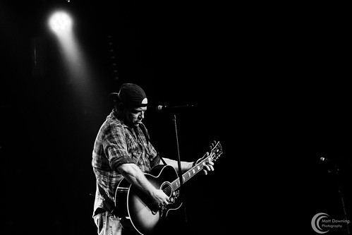 Pat Green - 09.13.18 - Hard Rock Hotel & Casino Sioux City