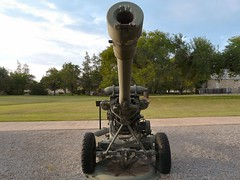 "M119 105mm Howitzer 4 • <a style=""font-size:0.8em;"" href=""http://www.flickr.com/photos/81723459@N04/43888143015/"" target=""_blank"">View on Flickr</a>"