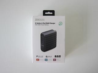 Zendure 63W USB-C PD Charger