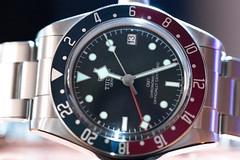 Black Bay GMT (8 of 15) (Quentin Biles) Tags: 150 blackbaygmt ex macro nikon os sigma tudor watch d850