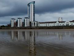 Meridian Tower Swansea (jeansmachines24) Tags: meridiantower swansea bay