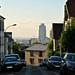 Quartier de la Mouzaïa - rue de l'Egalité