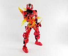 Inferno-Selfmoc (Infernomocs) Tags: bionicle lego moc bioniclemoc herofactory chima legomoc