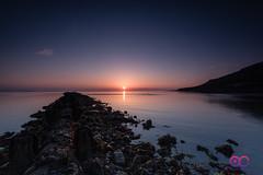 Llandudno Sunset (AC Photography 828) Tags: llandudno wales unitedkingdom gb nikon nikond750 nikon1635mm manfrotto formatthitech filters landscape seaside sea beach scenary water dusk northwalesphotographer northwales outdoor