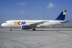 Airbus A320-231 BCM EC-GKM PMI LEPA (Toni Marimon) Tags: airbus a320231 bcm ecgkm pmi lepa a320 320