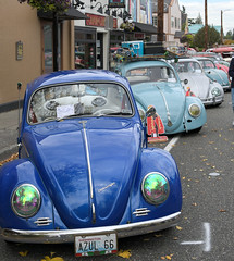 Beetle Lineup (faasdant) Tags: 18th annual the edmonds classic car motorcycle show suburban seattle washington collector automobile 2018 vw volkswagen beetle bug type 1