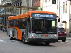 MVTA 4755 (TheTransitCamera) Tags: mvta4755 bus transit publictransit publictransport transportation transport travel citybus service commute mvta minnesotavalleytransitauthority route477 gillig brt40