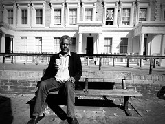 IMG_4700 (JetBlakInk) Tags: streetphotography afrocaribbean unionjack jamaica sleepingrough brexit brixton cider downout candidportrait subsbench