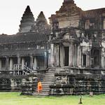 Templo de Angkor (Angkor Wat), Camboya thumbnail