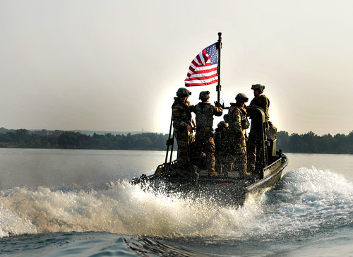 Michigan National Guard by The National Guard, on Flickr