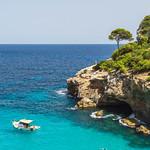 Calo des Moro. Mallorca