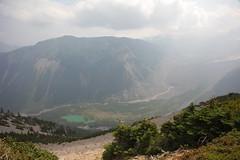 IMG_5533 (y.awanohara) Tags: rainier sunrise hike mtrainiernp yawanohara august2018