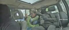 Masked robbers (leatherraf) Tags: masked robbers black assassin killers robbery ski mask ruthless gloves gun violence heister heist