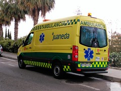 IMG_20150520_192834 (Emergencias Mallorca) Tags: emergencias bomberos policia ambulancias canadair 112 080 061 092 091 police fire ambulance emergency 062 guardiacivil dgt