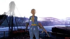 Vestalina (Lennik232) Tags: linachan lennik poser cute kawaii fantasy elves longears pose vestalina 3d 3dart 3dfantasy