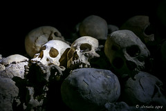 Skull Cave 7301 (Ursula in Aus - Travelling) Tags: jimclinephototour milnebay png papuanewguinea tawali